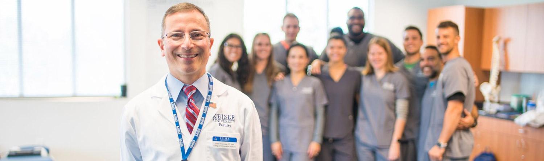 Keiser University - Spine Care Clinic